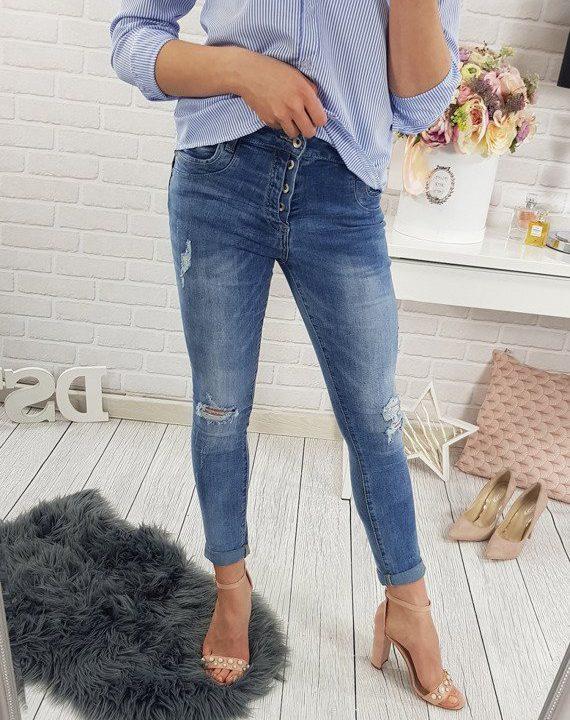7fea174c1 Spodnie damskie z wysokim czy niskim stanem?