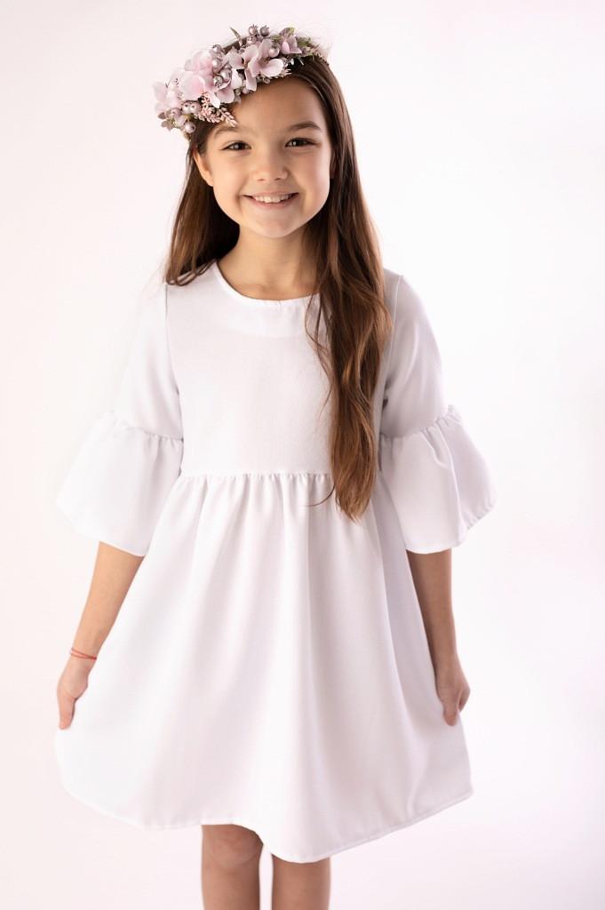 Sukienki dla dziewczynek na wesele